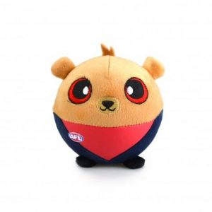 Melbourne Demons Squishii Player Plush Toy