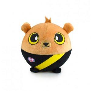 Richmond Tigers Squishii Player Plush Toy