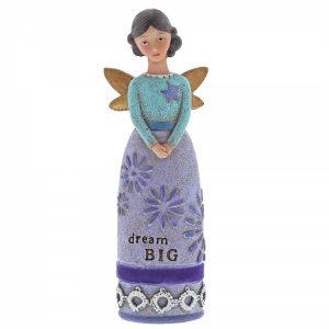 Kelly Rae Roberts Winged Inspiration Angel Dream Big