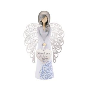 You Are An Angel Figurine 155mm Being You