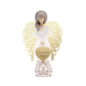 You Are An Angel Figurine 155mm Grandmother