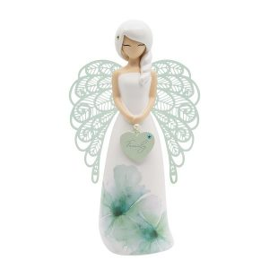 You Are An Angel Figurine 155mm Family