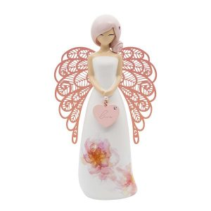 You Are An Angel Figurine 155mm Love