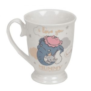 Disney Dumbo Mug I Love You Mummy