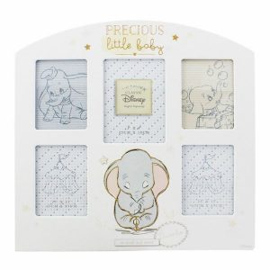 Dumbo - Arch Collage Photo Frame