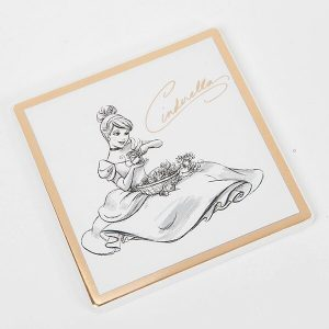 Disney Collectable Coaster Cinderella