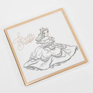 Disney Collectable Coaster Belle