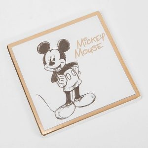 Disney Collectable Coaster Mickey Mouse
