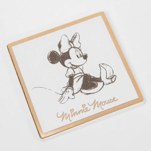 Disney Collectable Coaster Minnie Mouse