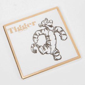 Disney Collectable Coaster Tigger