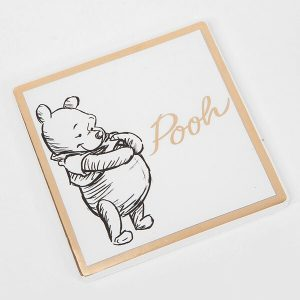 Disney Collectable Coaster Pooh