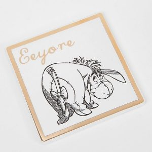 Disney Collectable Coaster Eeyore
