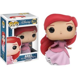 Disney Ariel Pop Vinyl Figure