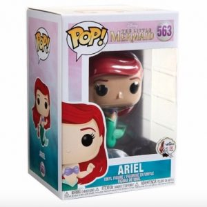 Disney Ariel Pop Vinyl Figure 30 Years