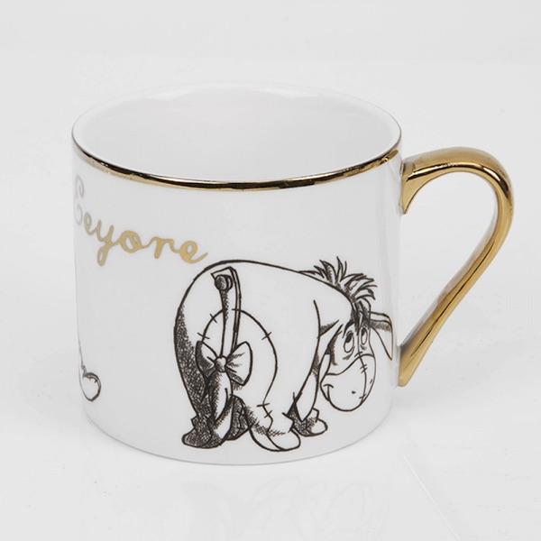 Disney Classic Collectable Mug Eeyore