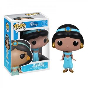 Disney Jasmine Pop Vinyl Figure