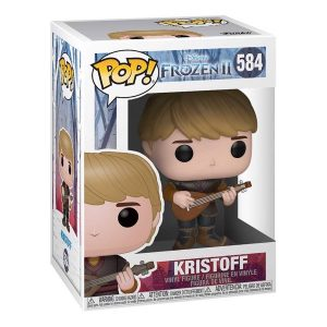Disney Frozen II Kristoff Pop Vinyl Figure
