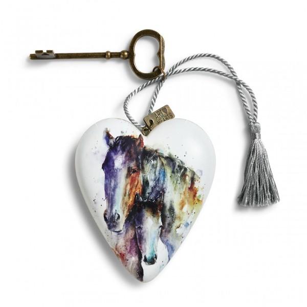 Art Hearts - Mare & Fowl