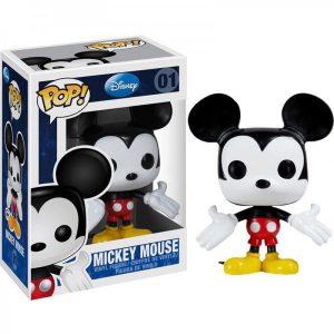 Disney Mickey Mouse Pop Vinyl