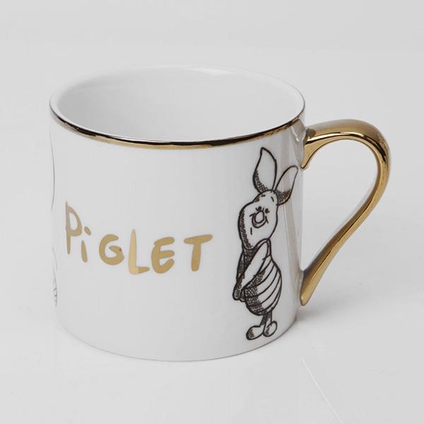 Disney Classic Collectable Mug Piglet