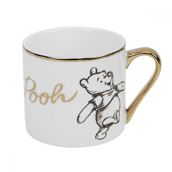 Disney Classic Collectable Mug Pooh
