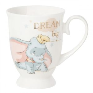 Disney Magical Beginnings Dumbo Mug Dream Big
