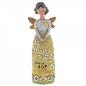 Kelly Rae Roberts Winged Inspiration Angel Choose Joy