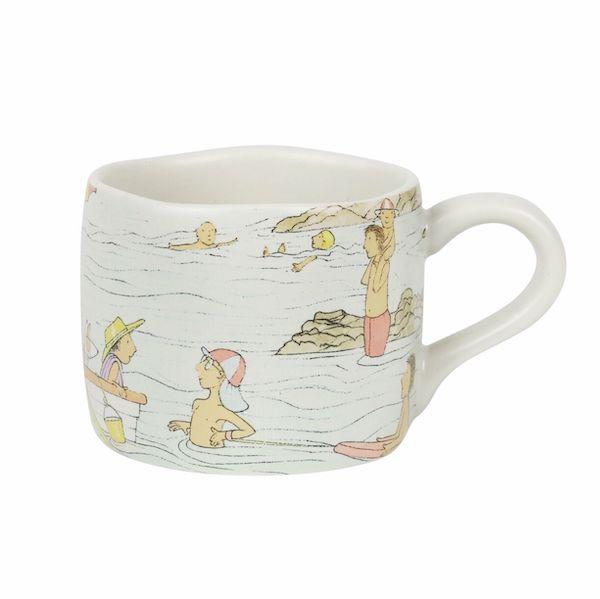 Robert Gordon Alison Lester Children's Mug Ocean