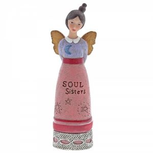 Kelly Rae Roberts Winged Inspiration Angel Soul Sisters