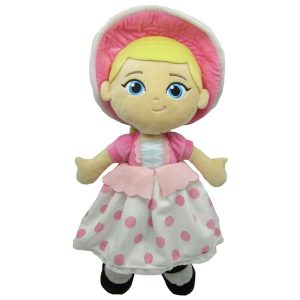 Disney Baby Toy Story Plush Bo Peep