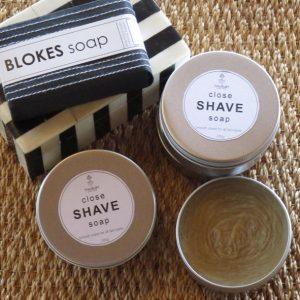 Tailor Made Close Shave Soap