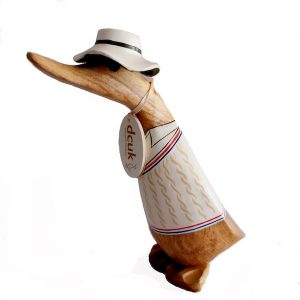 Cricketer Duckling 2