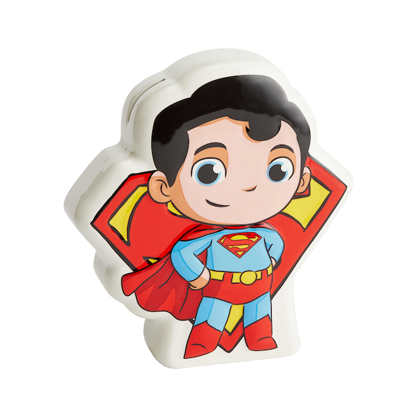 Dc Superfriends Money Bank Superman