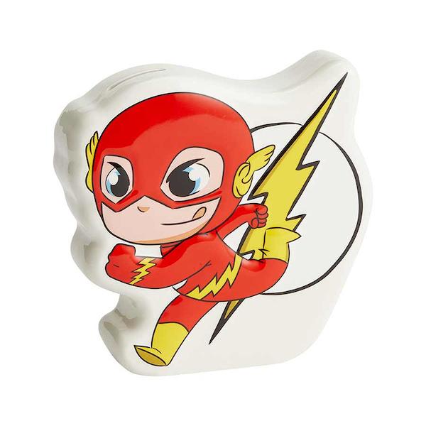 Dc Superfriends Money Bank Flash