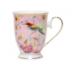 Chintz Primrose Pedestal Mug