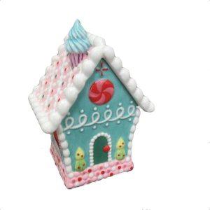 Candy Lolly Jar House