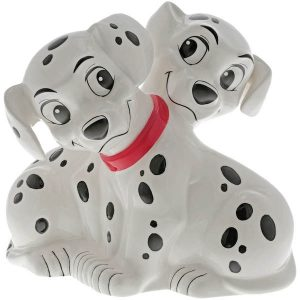 Disney Enchanting - 101 Dalmations Money Bank