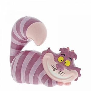 Disney Enchanting - Cheshire Cat Money Bank