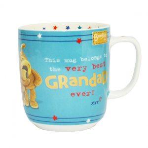 Best Grandad Boofle Mug