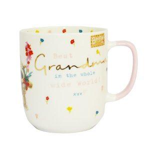 Best Grandma Boofle Mug