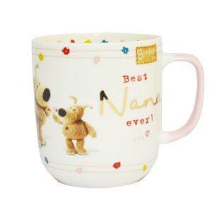 Best Nana Boofle Mug