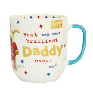 Best Daddy Boofle Mug