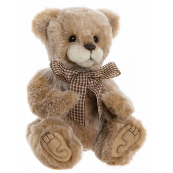 Goody Two Shoes Charlie Bears Bearhouse Collection