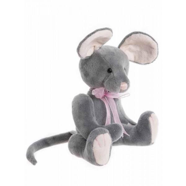 Mooch Charlie Bears Plush Collection