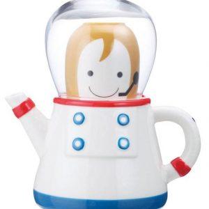 Astronaut Tea for Two Set