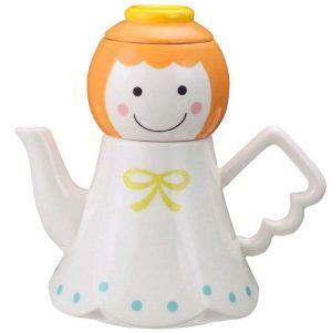 Angel Tea for One Set