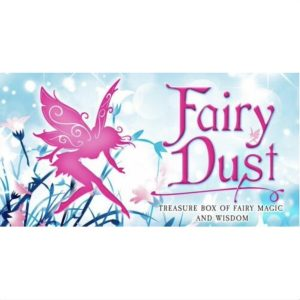 Ic Fairy Dust Inspiration Cards