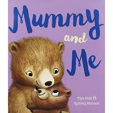 Mummy And Me Book