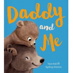 Daddy And Me Book