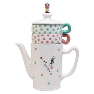 Pinocchio Tea for Two Set
